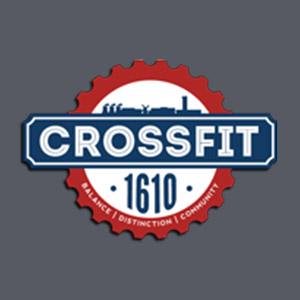CrossFit 1610