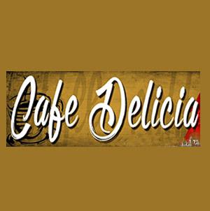 Cafe Delicia Coffee Shop & Restaurant