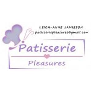 Patisserie pleasures