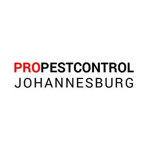 PRO Pest Control Johannesburg