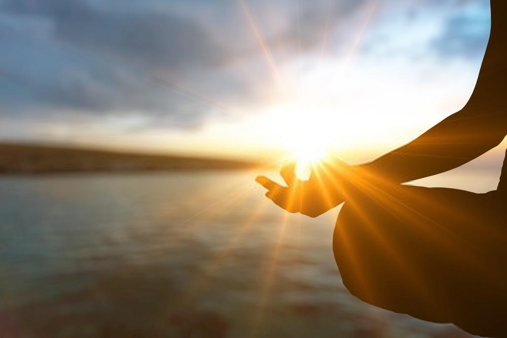 Begin Daily Meditation Exercise