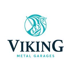 Viking Metal Garages