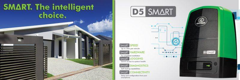 Smart Gate Motors Durban